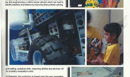 Tech Special RoboClub – Reverb Asia Online Magazine