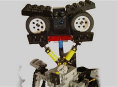 ADVENTURE ROBOTICS