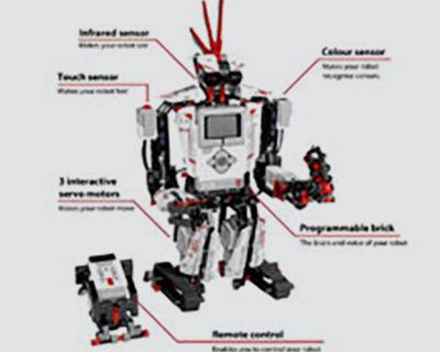 EV3 ROBOTICS & CODING
