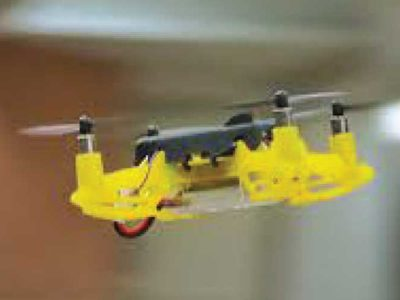 DRONE BUILD