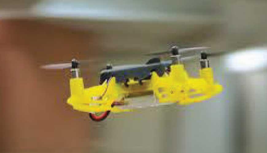 drone-build